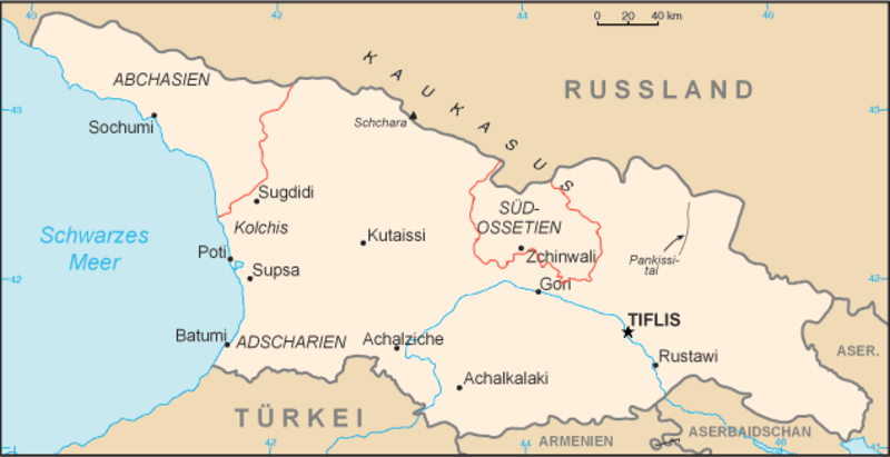 Wo liegt aserbaidschan weltkarte