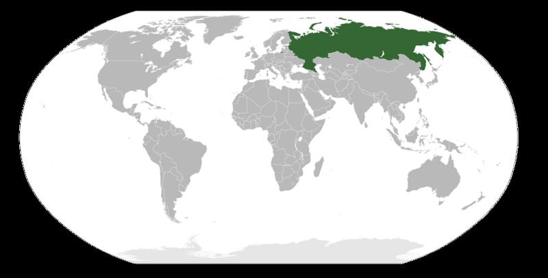 Karte Russland Asien.Kinderweltreise ǀ Russland Land