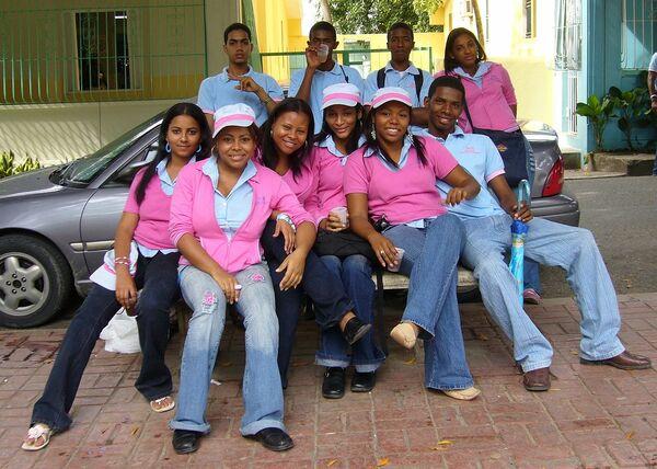 Dominikanerinnen kennenlernen