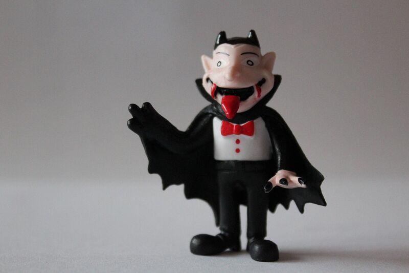 Dracula Herkunft