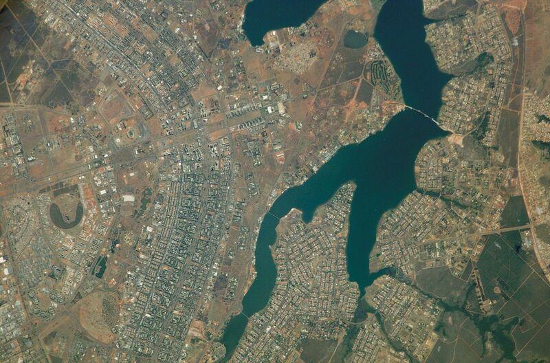 haupstadt von brasilien