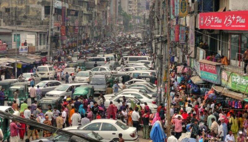 Kinderweltreise ǀ Bangladesch Land