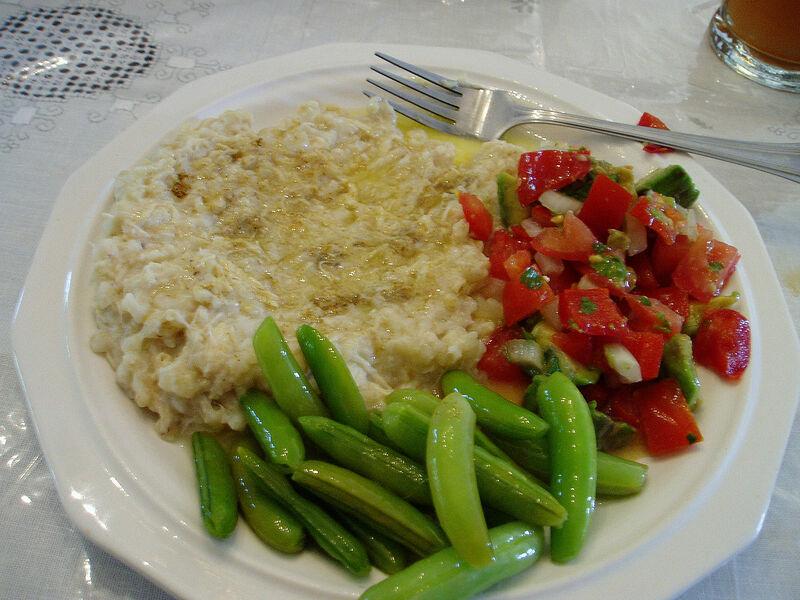 Kinderweltreise ǀ Armenien - Essen in Armenien