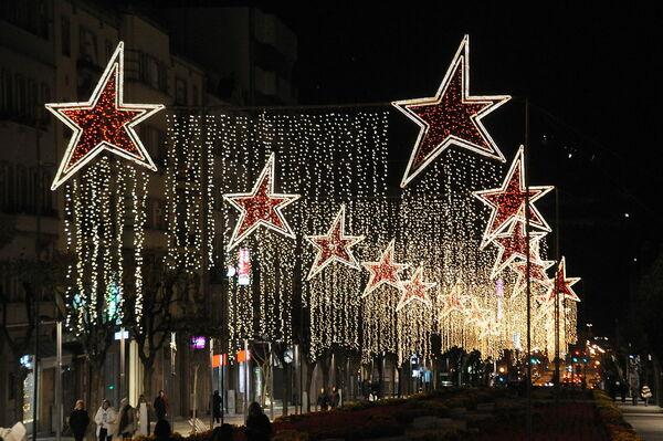 Portugal Feiert
