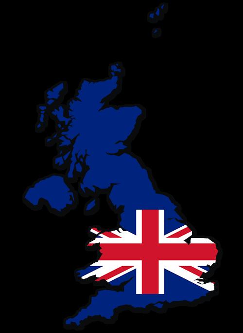 Großbritannien Karte Umriss.Kinderweltreise ǀ Großbritannien Steckbrief