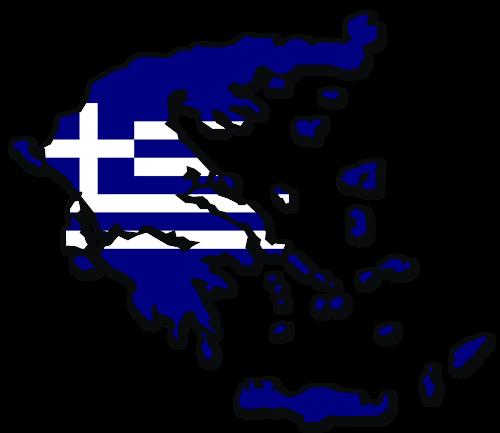 Kinderweltreise ǀ Griechenland Steckbrief