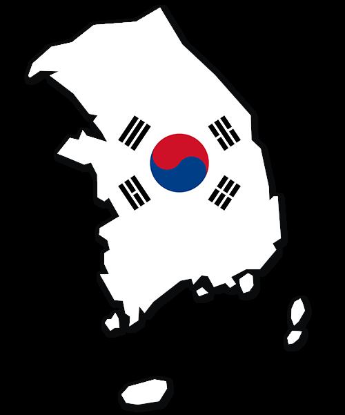 Kinderweltreise ǀ Republik Korea - Steckbrief