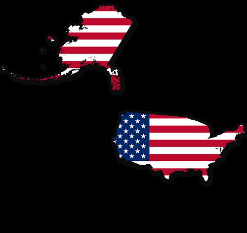 Kinderweltreise ǀ Vereinigte Staaten von Amerika - Steckbrief