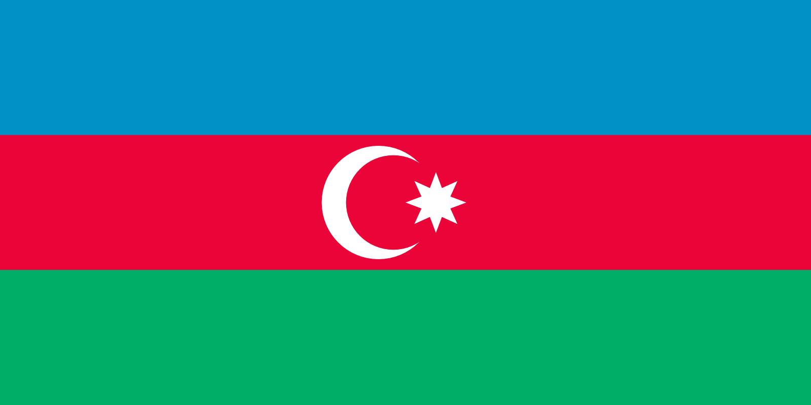 Aserbaidschan wo weltkarte liegt Weltkarte Europa