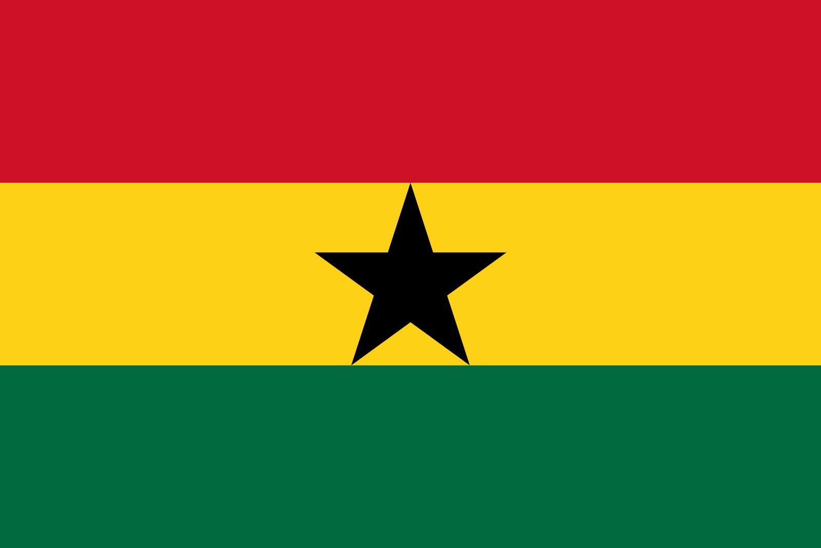Kinderweltreise ǀ Ghana - Mitmachtipp