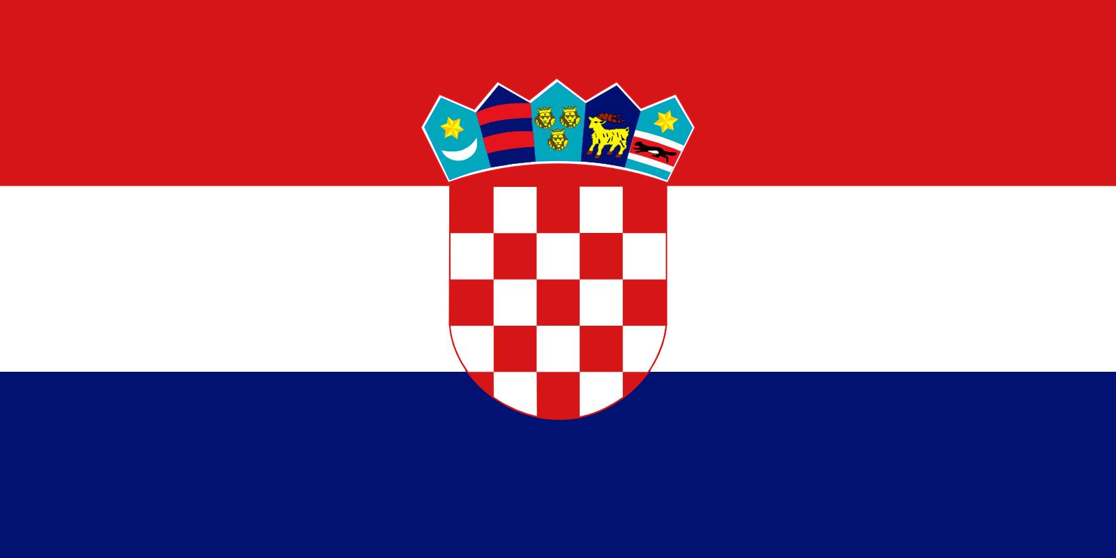 Kroatien Steckbrief