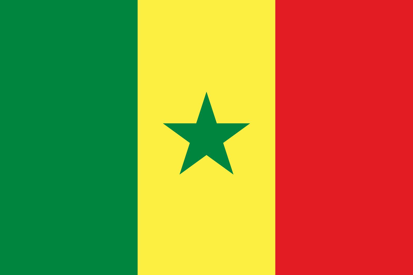 Kinderweltreise ǀ Senegal - Hauptstadt und Klima
