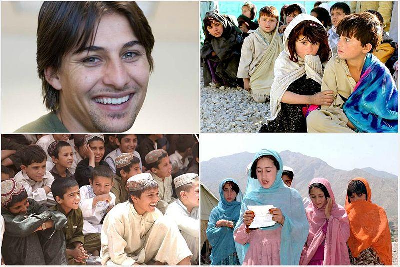 was spricht man in afghanistan