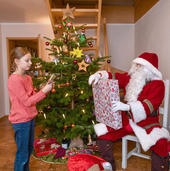 Kinderweltreise ǀ Deutschland - Weihnachten in Deutschland