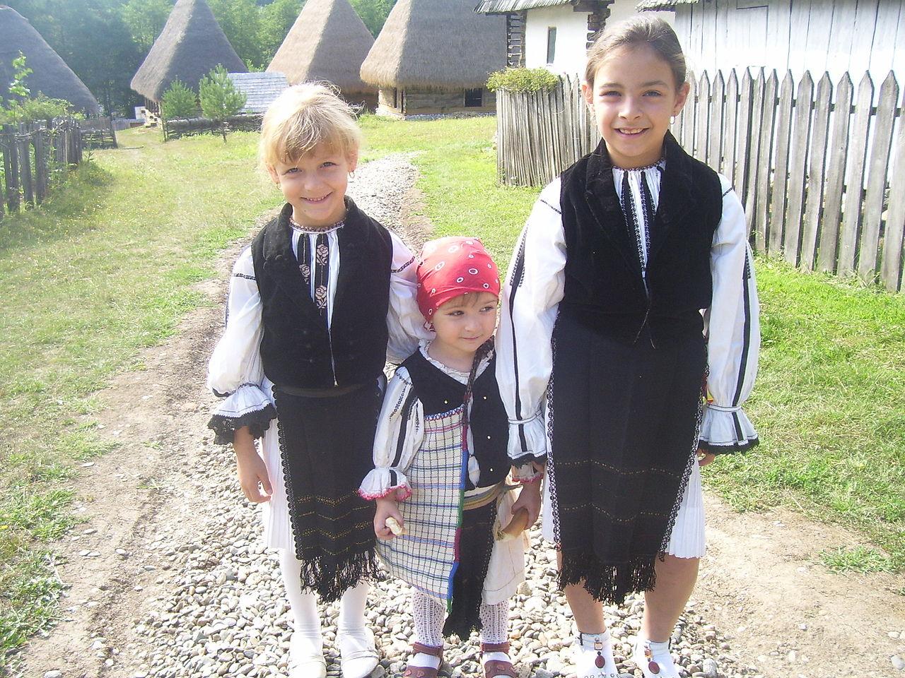 Mädchen aus rumänien kennenlernen